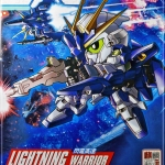 SD BB Lightning Warrior-304 [QL]