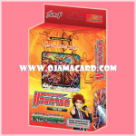 Trial Deck 15 : Brawler of Friendship (VGT-TD15) ภาค 4 ชุดที่ 1