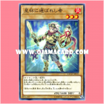 COTD-JP019 : Stargrail's Chosen (Common)