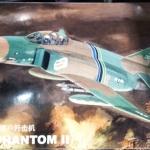 1/144 F-4E PHANTOM II
