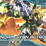 Gundam Jiyan Altron (HGBD)