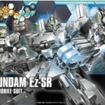 HGBF 1/144 Gundam Ez-SR