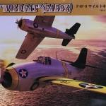 1/48 F4F-3 Wildcat (Early) [Hobby Boss]