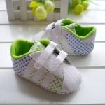 BE2011 (Pre) รองเท้าผ้าใบ Adidas (0-1 ขวบ)