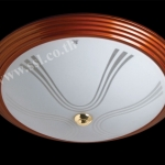 โคมไฟเพดาน 32W SL-4-AC-847
