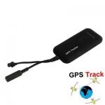 GPS Tracking Vehicle Travel มีไมค์ และฟังชั่น ขอความช่วยเหลือ SOS จีพีเอสติดตามมอเตอร์ไซค์