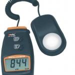 LM02-เครื่องวัดแสง ความสว่างแสง Digital Light Lux Meter 0 - 100,000 Lux