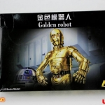 Golden Robot [NM]