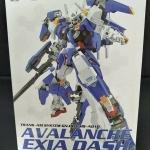 MG 1/100 Avalanche Exia Dash Ver.MB [Momoko]
