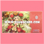 VG Fighter's Rubber Play Mat Collection Vol.23 - Dream-spinning Ranunculus, Ahsha