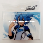 BF DDD Deck Holder Collection Vol.2 - Tasuku Ryuenji