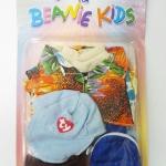 ชุดตุ๊กตา ty GEAR For Beanie Kids-School Days