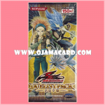 Duelist Pack : Crow [DP11-JP] - Booster Pack (JA Ver.)