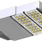 โคมไฟถนน LED Street Light Module 100W