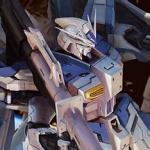1/144 RX-93-2 Hi-V Gundoom / Gundam