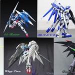 Model Gundam, Gunpla, โมเดลกันดั้ม คืออะไร ?