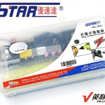 U star UA 1631 Plug in Electric Grinder