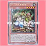 PRIO-JP025 : Traptrix Dionaea / Traptrix Tio (Rare)
