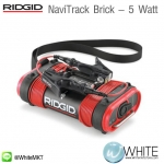 NaviTrack Brick – 5 Watt ยี่ห้อ RIDGID (USA)