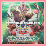 901 - The Duelist Advent / Duelist Alliance [DUEA-JA] - Booster Box (JA Ver.)