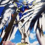 1/144 Wing Gundam ZERO [DIY]