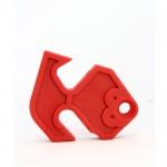 ชุดล็อคเครื่องคุมกระแสไฟฟ้า รุ่น E10 Universal Miniature Breaker Lockout