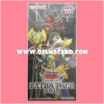Extra Pack 2015 [EP15-JP] - Booster Box (JP Ver.)