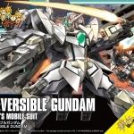Reversible Gundam (HGBF)