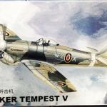 1/144 HAWKER TEMPEST V