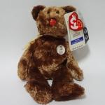 ตุ๊กตาหมี ty -Champion the Beanie Baby