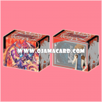 "[Pre-Order] G Legend Deck 2 : The Overlord blaze ""Toshiki Kai"" (VGT-G-LD02) ""Full Option"" ¬ Special Deck Holder"