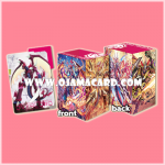 VG Fighter's PROMO Deck Box - Dragonic Overlord