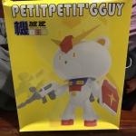 Petitpetit'gguy Ver.Rx-78 [MK]