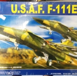 1/48 USAF F-111E