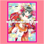 Luck & Logic Sleeve Collection Mini Vol.2 : Bond Power, Tamaki x60