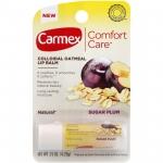 Carmex, Comfort Care Lip Balm, Sugar Plum, .15 oz (4.25 g)