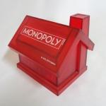 ออมสิน บ้านMonopoly Hasbro 2010