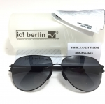 ic berlin M0132 black 61-14
