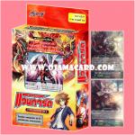 Extra Booster Deck : Divine Dragon Progression (VGT-EB09) + FC02/013TH : มังกรปีศาจบักซ่อน, คาสึมิโร๊ค (Covert Demonic Dragon, Kasumi Rogue) + FC02/026TH : ปราชญ์ฝึกหัด, มิเนท (Trainee Sage, Minette) - แบบโฮโลแกรมฟอยล์