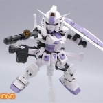 SD MG RX 78 PURPLE G2 [SunToys]