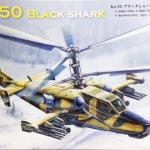 1/72 KA-50 Black Shark