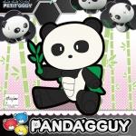Pandagguy (HGPG)