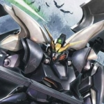 MG (027) 1/100 Gundam Deathscythe-Hell EW Ver.