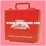 Duelist Box 2012 [DB12-JP] - Special Duelist Carrying Case 95%