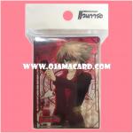 VG Sleeve Collection Mini Vol.02 - Toshiki Kai 55ct.
