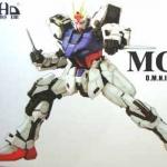 PG Strike Gundam