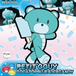 Petitgguy Soda Pop Blue & Ice Candy (HGPG)