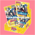 Collector Pack 14 : Brilliant Strike (VGT-CP14) - Booster Box