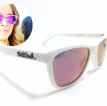 แว่นกันแดด Northweek Sunglass Regular Bowl 54-17 140 <ปรอทม่วง>