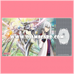 VG Fighter's Rubber Play Mat Collection Vol.26 - Kouji Ibuki & Alter Ego Messiah